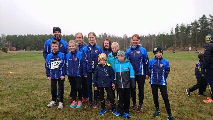 Idag var ett gäng löpare från IFK Sävsjö i Eksjö och tävlade i det första  Höglandsmästerskapet i terränglöpning. Detta är ett arrangemang inom  Friidrott ... cf8c2edd76c1c